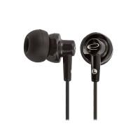 Casti audio Esperanza, jack 3.5 mm, cablu 1.2 m, Negru