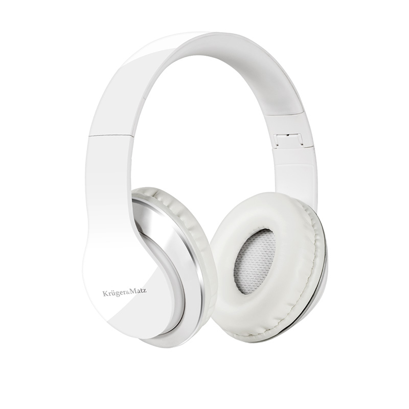 Casti Audio Street Kruger Matz, urechi detasabile, difuzor dinamic 2021 shopu.ro