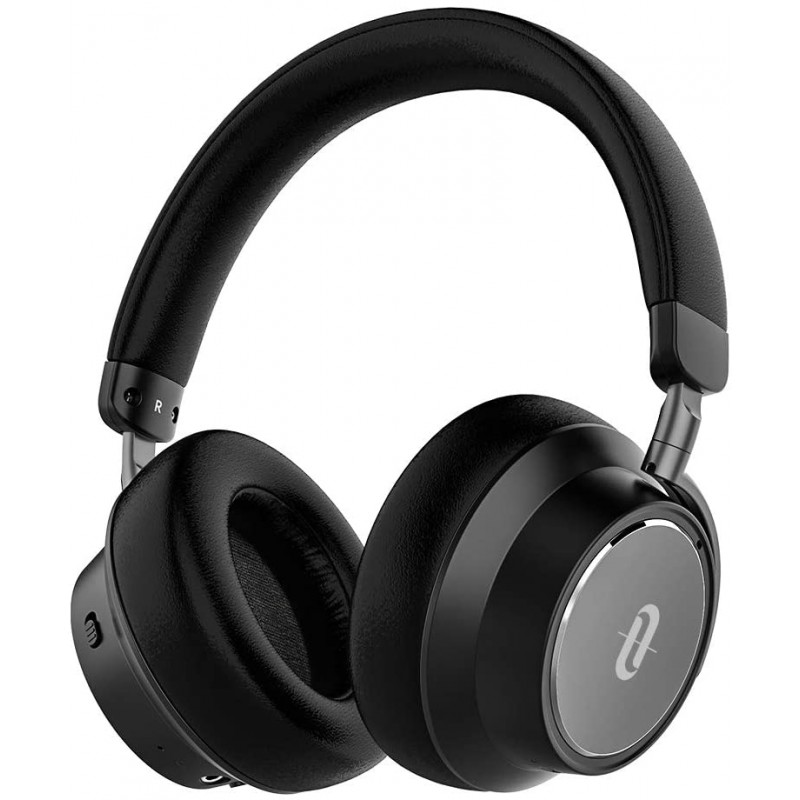 Casti audio TaoTronics, Bluetooth 5.0, 680 mAh, banda reglabila 2021 shopu.ro