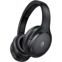Casti audio TaoTronics, Bluetooth 5.0, True Wireless, autonomie 35 ore