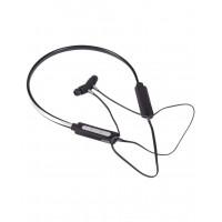 Casti Bluetooth Maxell, microfon incorporat, negru