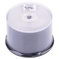 Pachet CD-R Verbatim, capacitate 700 MB, viteza scriere 52X, 50 bucati
