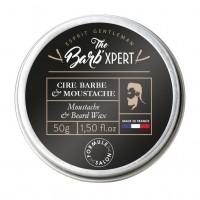 Ceara barba si mustata Franck Provost, 50 grame