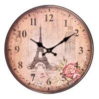Ceas de perete, 28 cm, model vintage