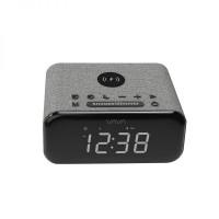 Ceas cu radio FM 5 in 1 Vava, 5 W, Bluetooth 4.2, alarma
