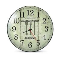 Ceas de perete Paris Esperanza, mecanism cu cuart