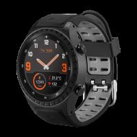 Ceas smartwatch Acme SW302, HR, GPS, Bluetooth 4.0, functie multi-sport, microfon integrat