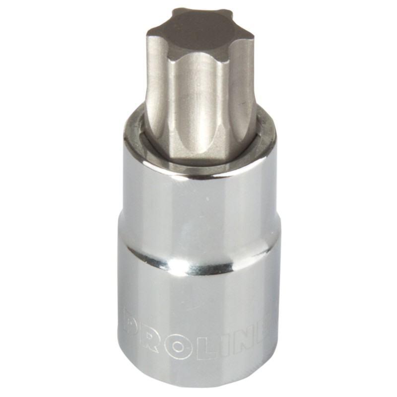 Cheie tubulara Proline, varf torx, 1/4 inch, T30-37 mm 2021 shopu.ro