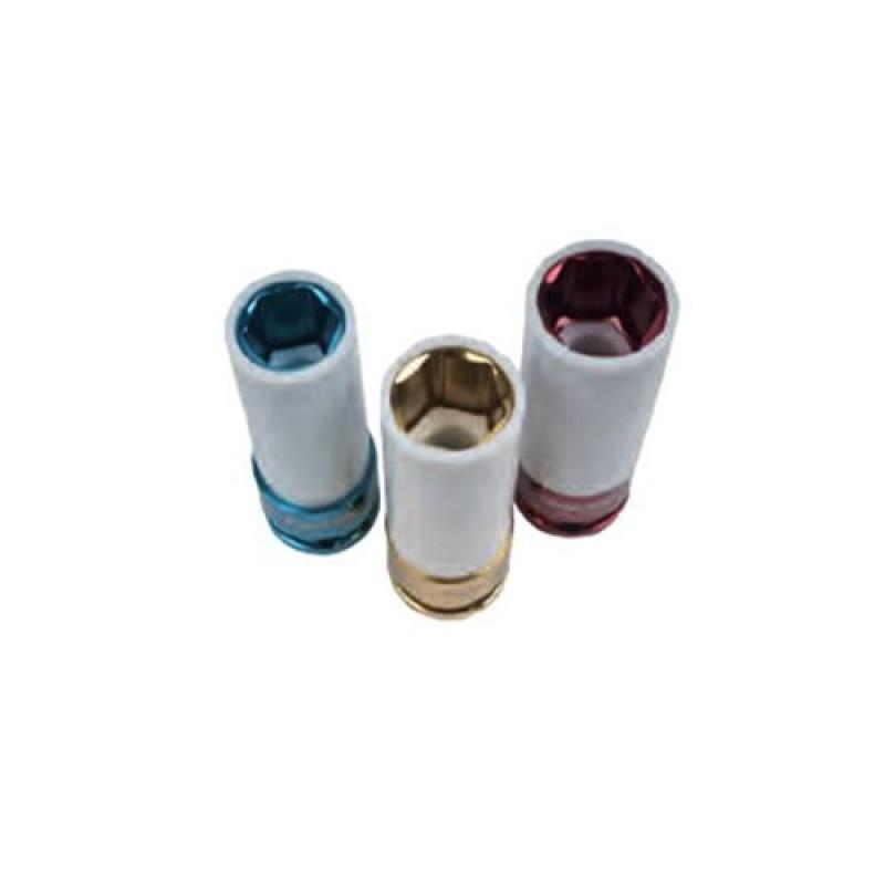 Cheie tubulara de impact CR-MO Proline, 1/2 inch, 21 mm, jante aliaj 2021 shopu.ro