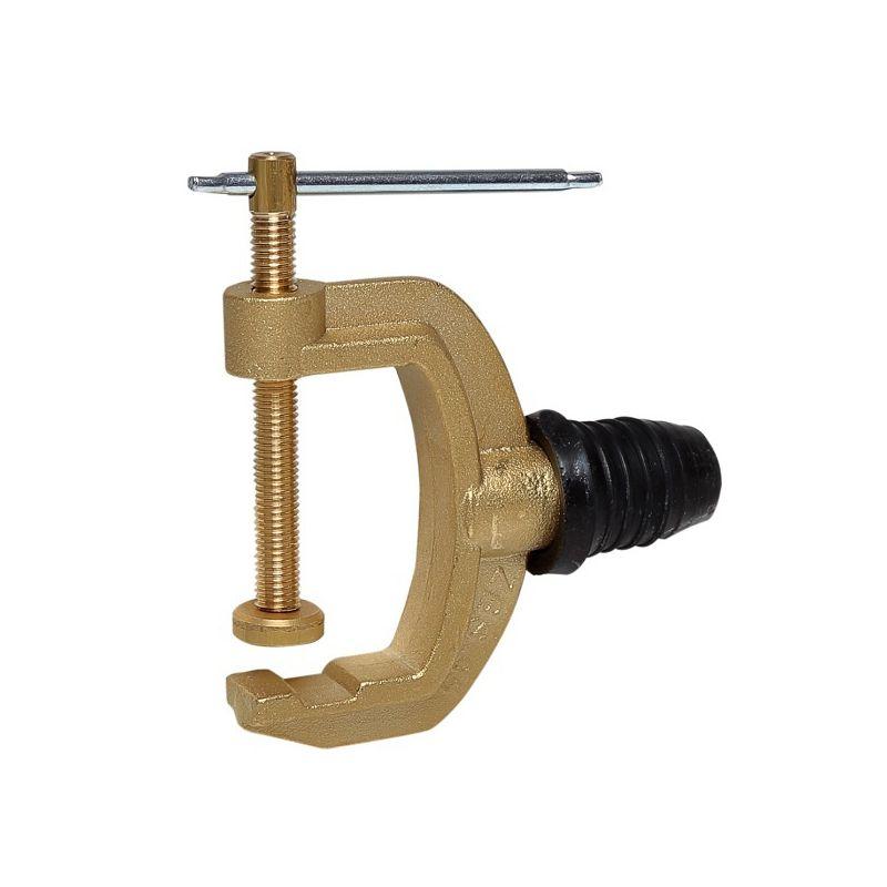 Cleste sudura de masa cu surub Proline, 25-35 mm² / 150 A shopu.ro