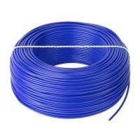Cablu Conductor Cupru H05V-K 1X0.75, Rola 100 m, Albastru