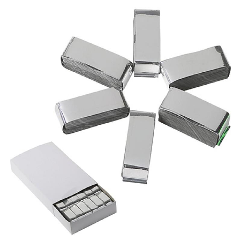 Confetti argintiu, incarcatura pentru tunurile de confetti, 1 kg 2021 shopu.ro