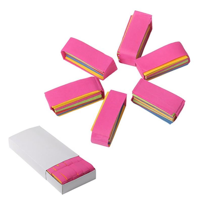 Confetti color, incarcatura pentru tunurile de confetti, 0.5 kg 2021 shopu.ro