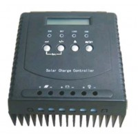 Controlor Well MPPT incarcare solara, 20A-12/24V, digital