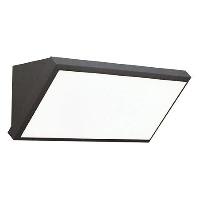 Aplica LED 12 W, temperatura culoare alb cald, 600 lm 2021 shopu.ro