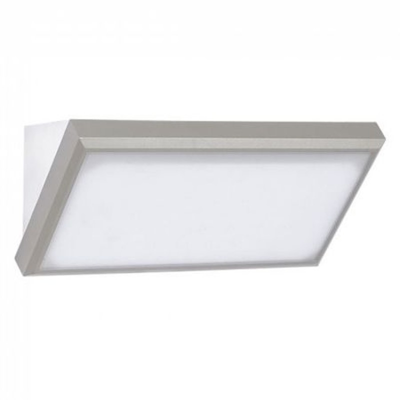 Plafoniera LED, 20 W, IP65, 6400 K, 1000 lm, lumina alb rece