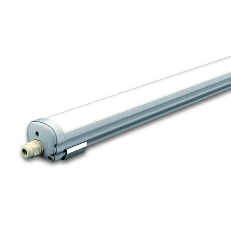 Plafoniera LED, 60 cm, 18 W, temperatura culoare alb neutru, 1440 lm 2021 shopu.ro