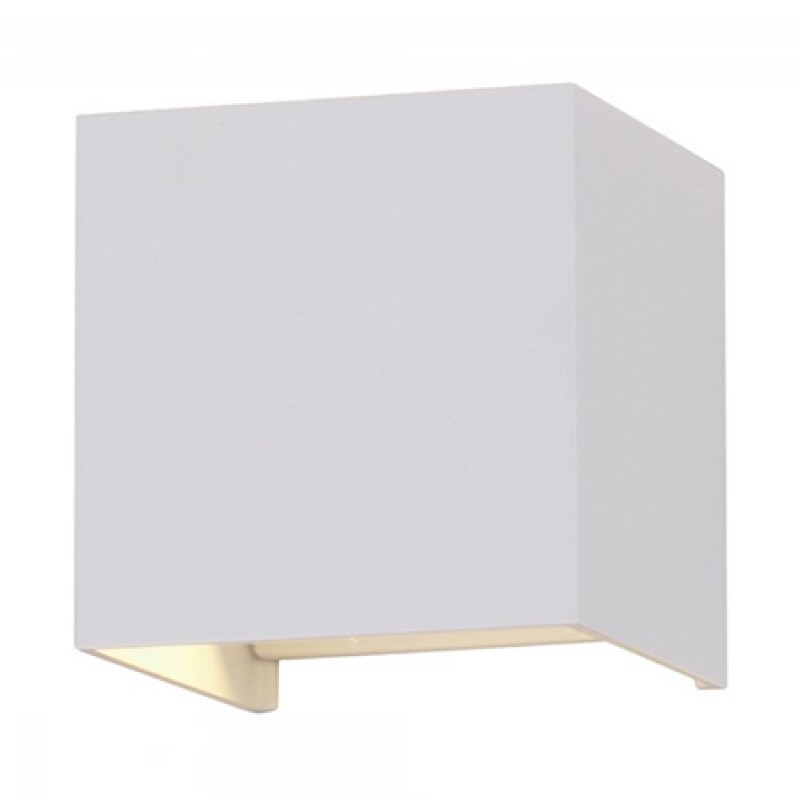 Corp iluminat LED, 6 W, tepmeratura alb cald, 660 lm