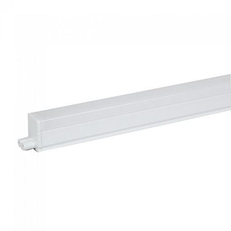 Corp iluminat LED, putere 7 W, 630 lm, 60 cm, 6400 K, alb rece, cip samsung shopu.ro