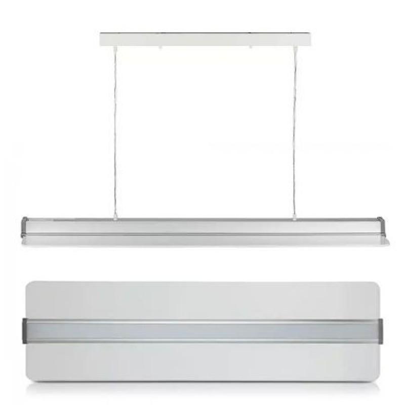Corp de iluminat tip panou, 40 W, 3200 lm, 4000 K, lumina alb neutru