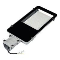 Corp iluminat stradal LED, 50 W, temperatura alb neutru, 6000 lm