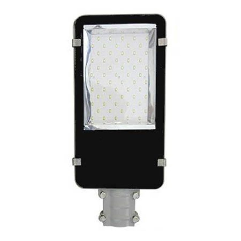 Corp iluminat stradal LED, 50 W, temperatura alb rece, 6000 lm shopu.ro