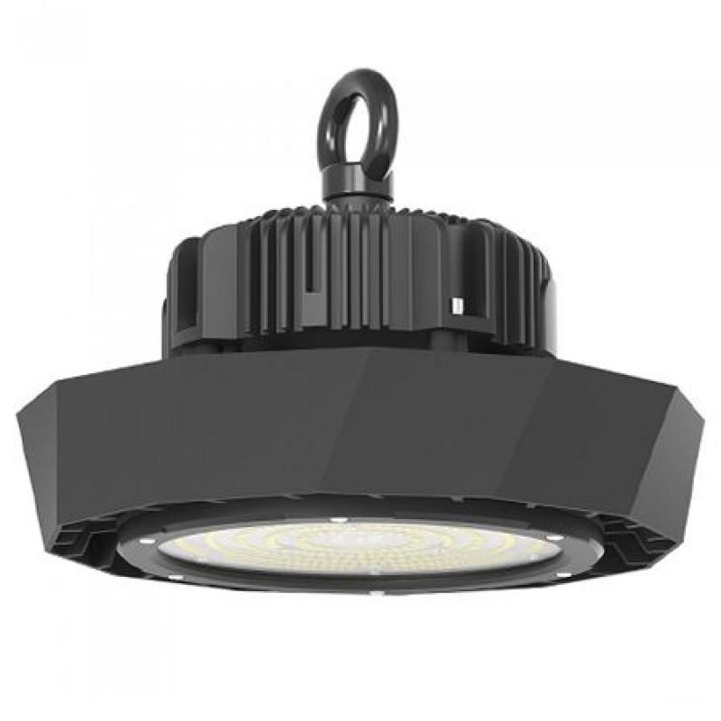 Corp LED pentru iluminat industrial, putere 120 W, 6400 K, alb rece, cip samsung shopu.ro