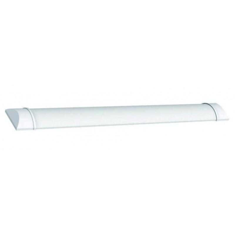 Corp liniar LED Well, putere 20 W, 600 mm, 6000 K, alb rece shopu.ro