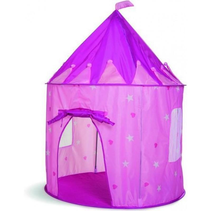 Cort pentru copii Printesa Buitenspeel, roz 2021 shopu.ro