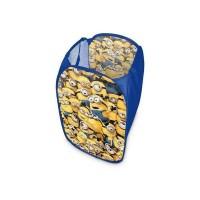 Cos depozitare Minions SunCity, 36 x 36 x 58 cm, poliester