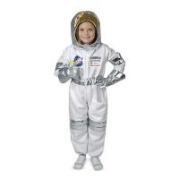Costum Astronaut Melissa and Doug, 3-6 ani+