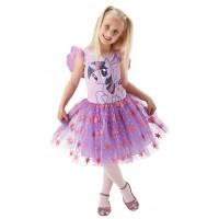 Costum fetita Twilight Sprakle, marime S, 3-4 ani
