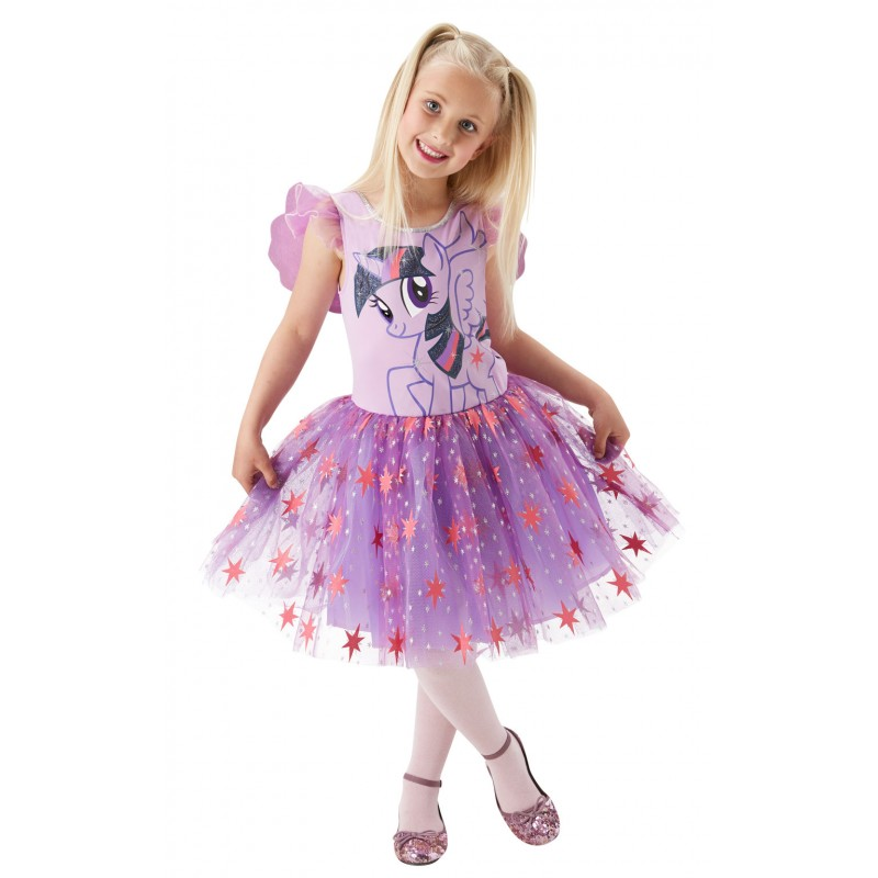 Costum fetita Twilight Sprakle, marime S, 3-4 ani 2021 shopu.ro