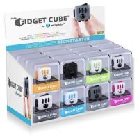 Cub Zuru Fidget Cub Seria 1 White, 3 ani+