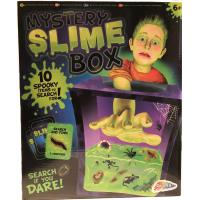 Cutia misterioasa Grafix cu slime, 5 ani+