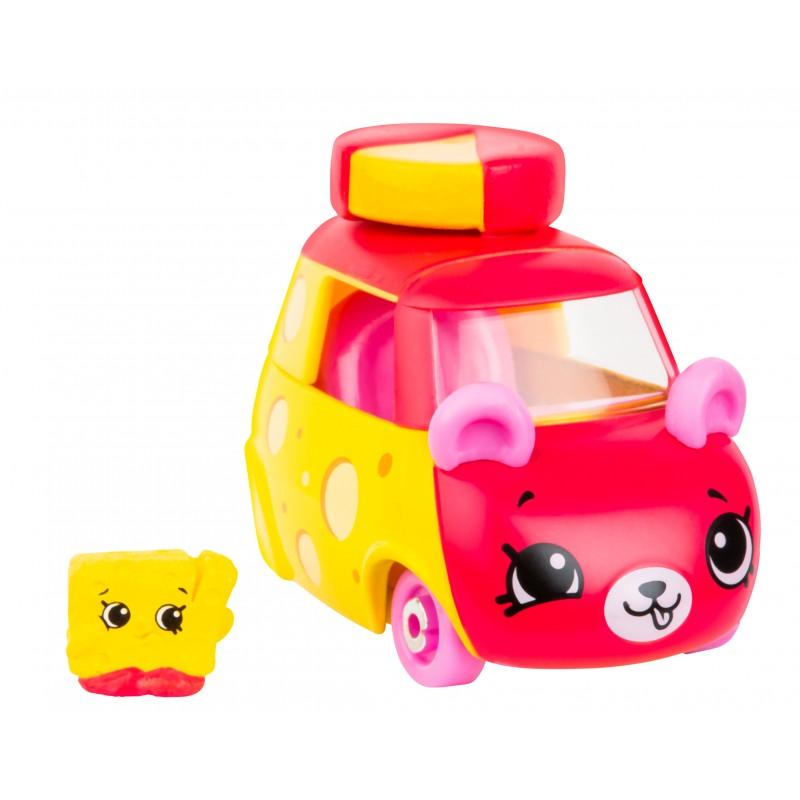 Mini masinuta pentru fetite Cheesy Rider, 5 ani+