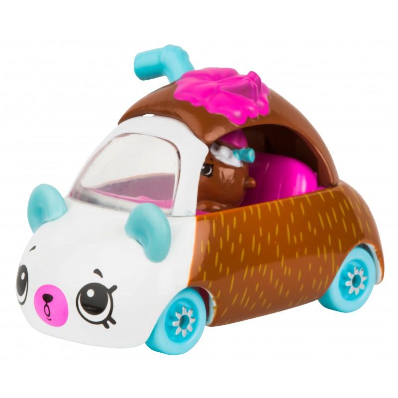 Mini masinuta pentru fetite Coconut Car, 5 ani+ 2021 shopu.ro