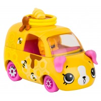 Mini masinuta pentru fetite Honey Pot Top, 5 ani+