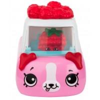 Mini masinuta pentru fetite Raspberry Roadster, 5 ani+