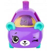 Mini masinuta pentru fetite Wheely Musical, 5 ani+