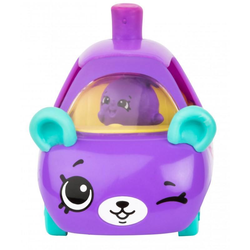 Mini masinuta pentru fetite Wheely Musical, 5 ani+ 2021 shopu.ro
