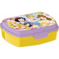 Cutie pentru sandwich Disney Princess SunCity, 16.5 x 12.5 x 6 cm