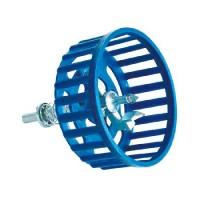 Cutit circular pentru faianta Mega, 20-94 mm, protectie plastic