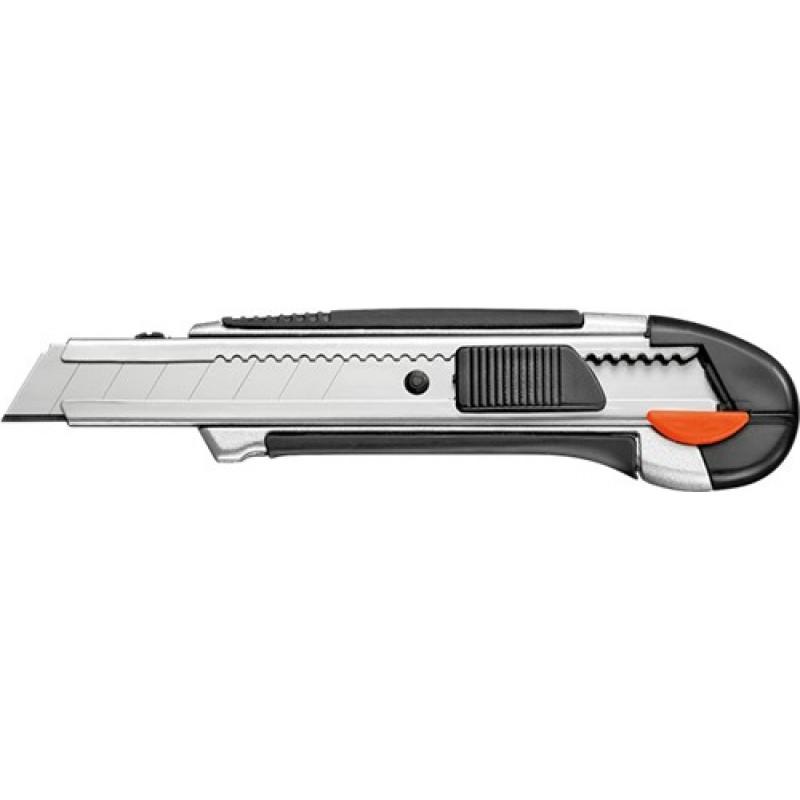 Cutter aluminiu Goobay, 170 x 40 mm, lama 18 mm 2021 shopu.ro