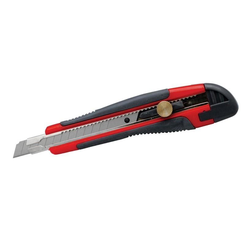 Cutter cauciucat cu ghidaj Proline, 9 mm, antiderapant 2021 shopu.ro