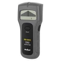 Detector lemn/metal 3 in 1 Rebel, 9 V, sensibilitate detectie