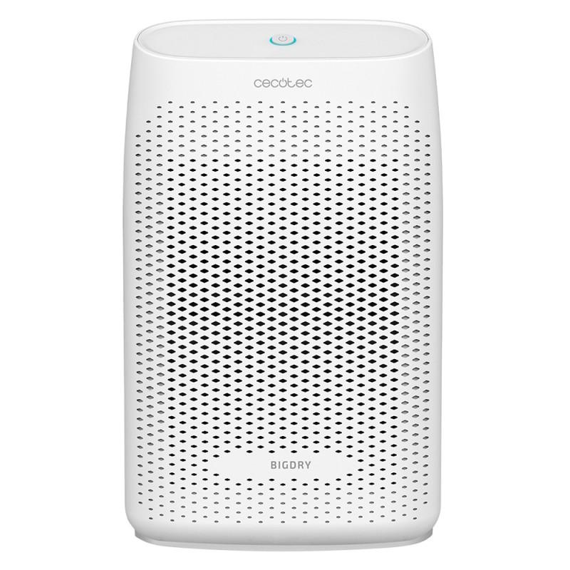Dezumidificator Cecotec BigDry 2000 Essential, rezervor 700 ml, 33 dB, siletios 2021 shopu.ro