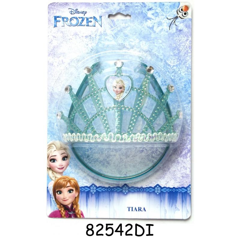 Diadema pentru fetite Frozen, 3 ani+ 2021 shopu.ro