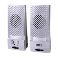 Difuzoare pc IT320 Intex, sensibilitate 220 mV, 2 x 2W