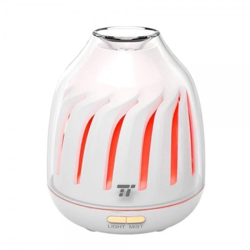 Difuzor aroma cu ultrasunete Tao Tronics, 120 ml, LED 5 culori 2021 shopu.ro